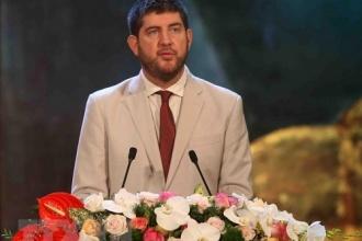 Trưởng đại diện của UNESCO kết thúc nhiệm kỳ tại Việt Nam